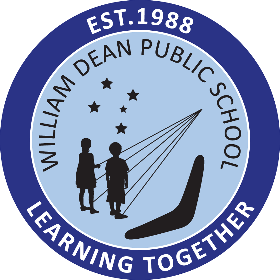 William Dean Public School logo
